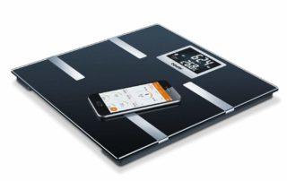 Beurer BF 700 Bilancia Diagnostica con Bluetooth