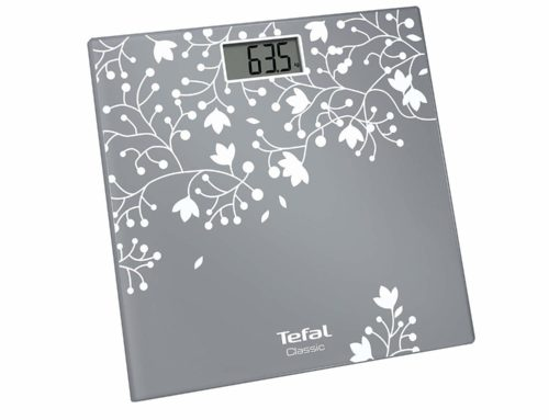 Tefal PP1100 Classic Glass Silver